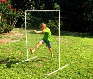 How to Make a DIY Sprinkler for Kids