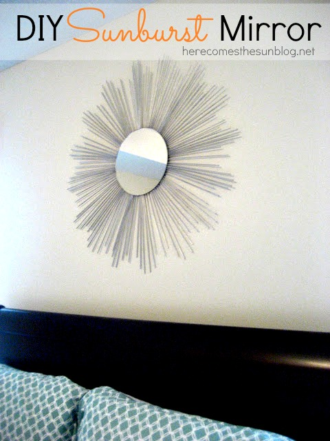sunburst+mirror