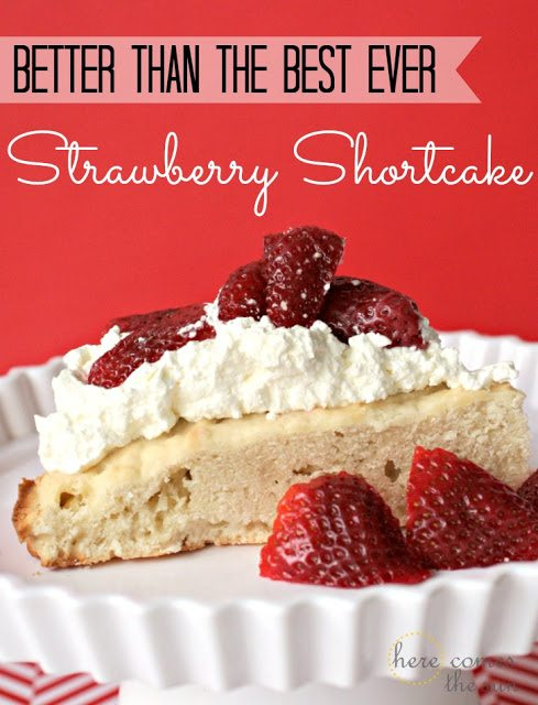 Strawberry+Shortcake