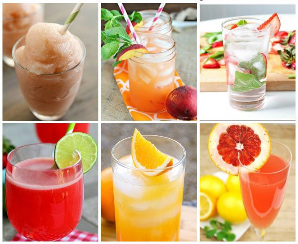 25 Refreshing Summer Cocktail Recipes Here Comes The Sun