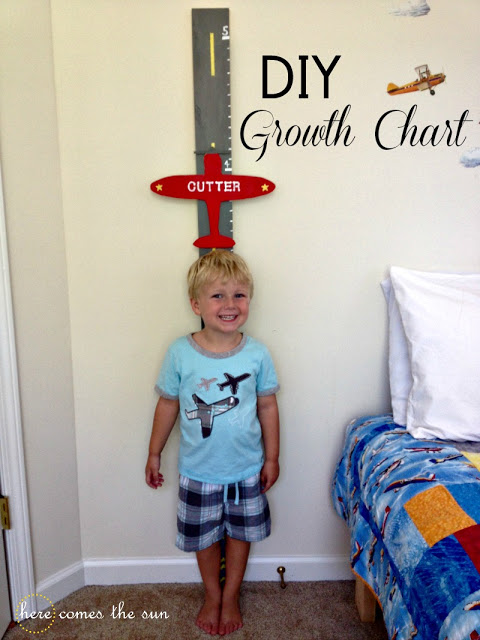 DIY+Growth+Chart