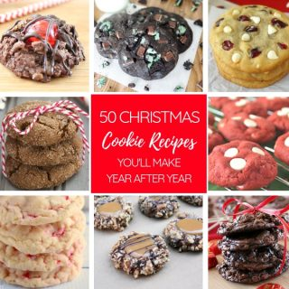 50 Christmas Cookie Recipes You'll Make Year After Year