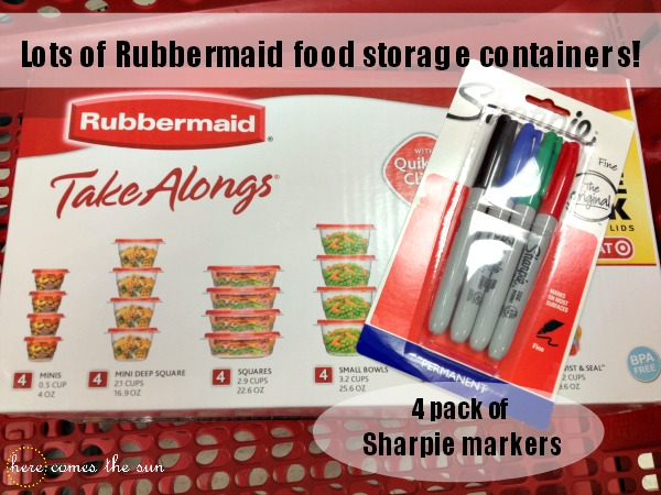 Superbowl Party Decorating Ideas #RubbermaidSharpie #PMedia #ad