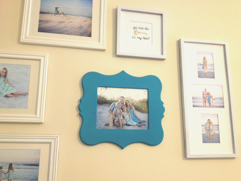 Gallery Wall pictures