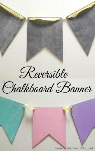 Reversible Chalkboard Banner final