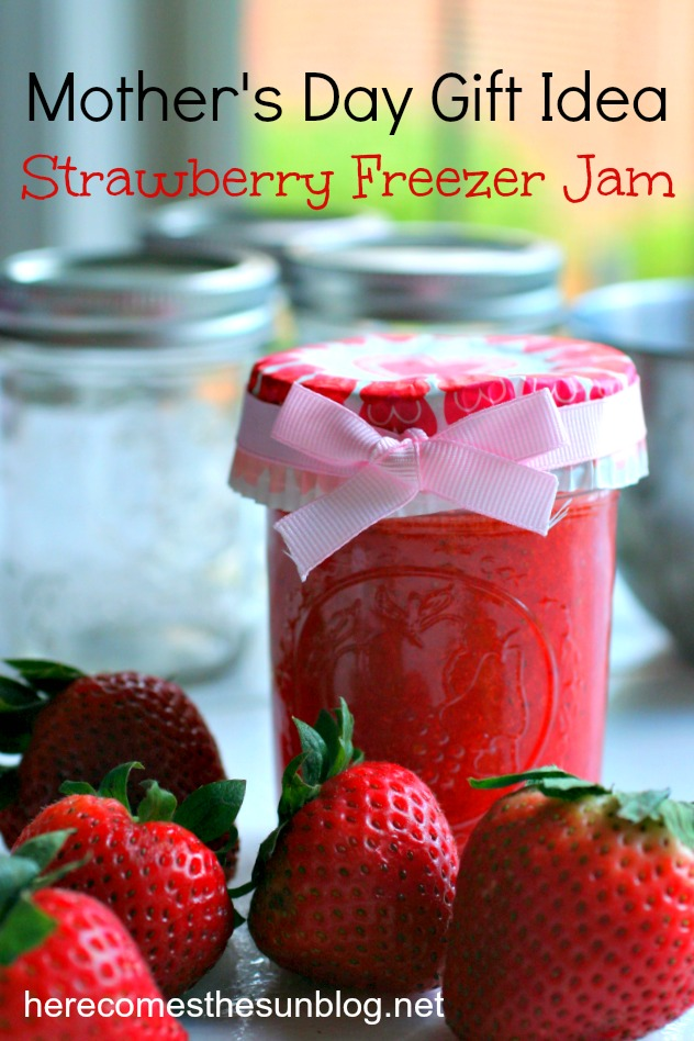 Perfect Strawberry Jam Recipes — Dishmaps