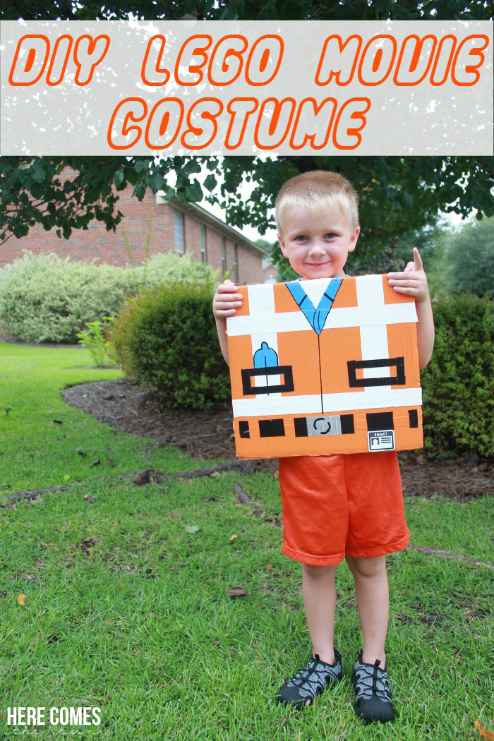 Sun Costume Diy Diy Lego Movie Costume