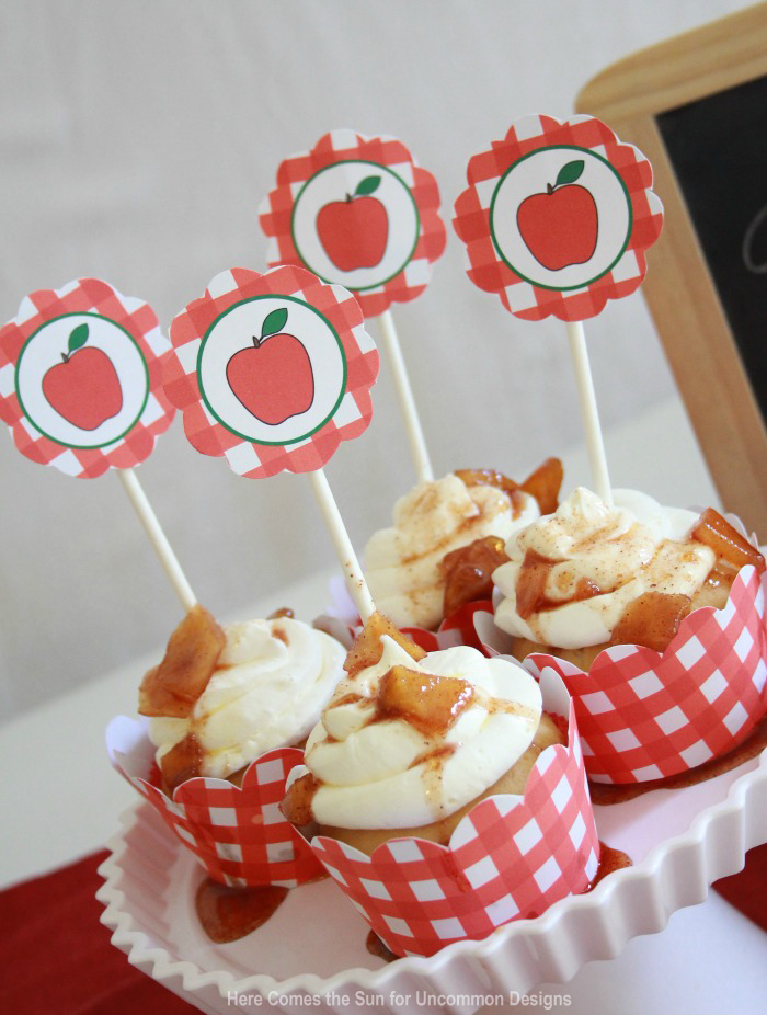 apple-party-cupcakes3