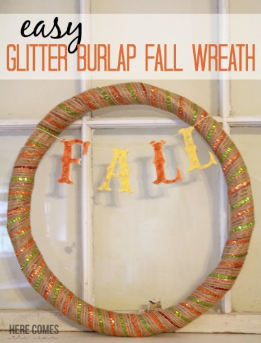 easy-glitter-burlap-fall-wreath