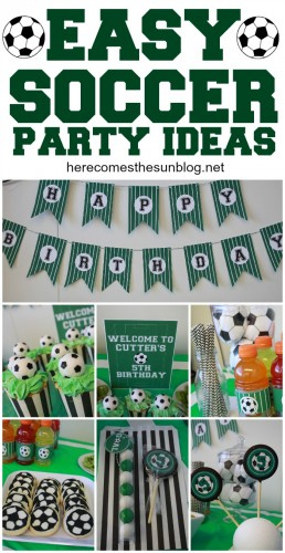 Easy-soccer-party-ideas