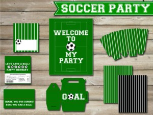 SOCCER PARTY2