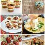 Easy to make appetizers