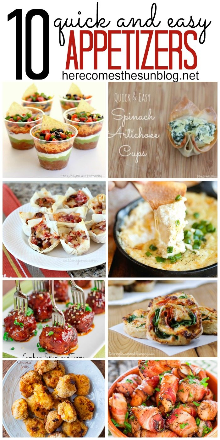 10 quick and easy new year 39 s eve appetizers here comes for Appetizer ideas for new years eve party