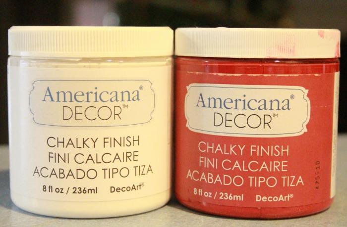 Americana Decor Chalky Colores