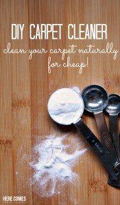 DIY-carpet-cleaner