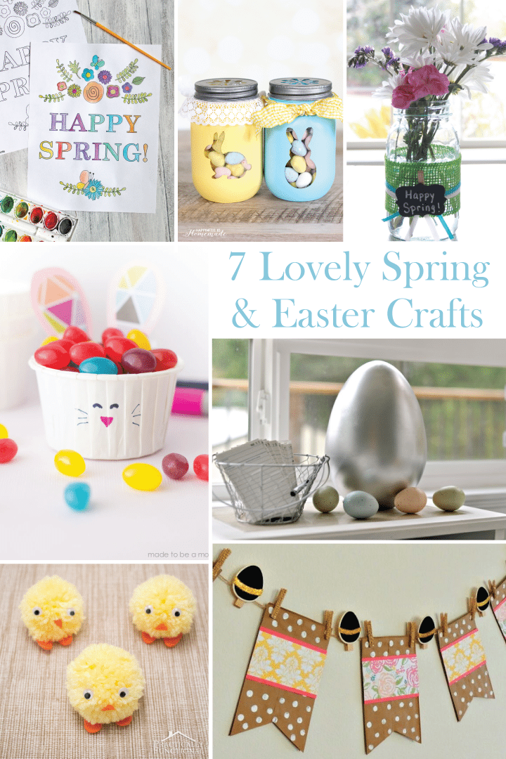 spring-easter-crafts