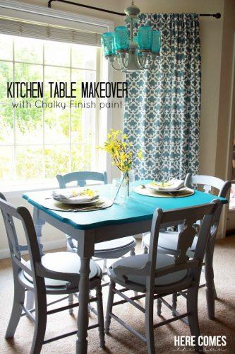 Decorative Kitchen Chair Cushions