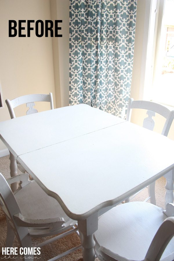 kitchen-table-makeover-chalky-finish-paint-7