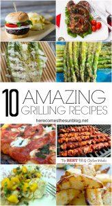 Amazing-grilling-recipes