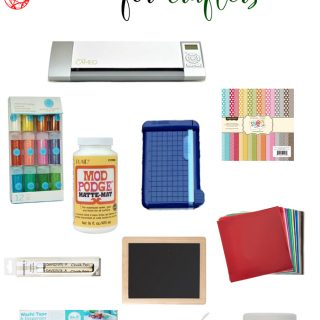 The Ultimate Holiday Gift Guide for Crafters