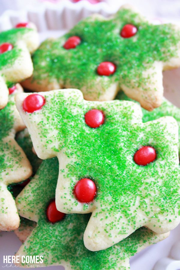 28 Best Better Homes And Gardens Sugar Cookies Vanilla Cookie Crunch Better Homes And