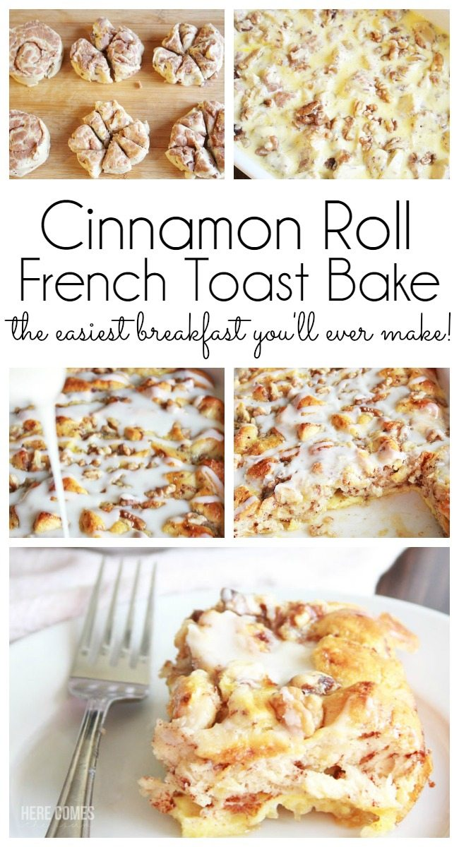 Image Result For Easy Cinnamon Roll