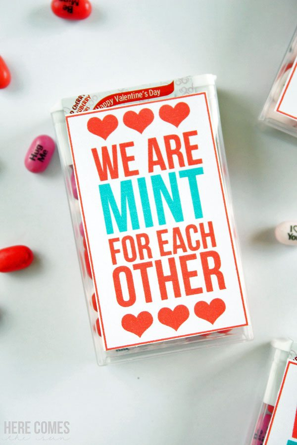 this tic tac valentine is so cute i cant wait to give these