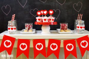 Sweet Valentine Party