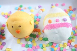 Easter Cake Balls – Perfect for a Beginner!
