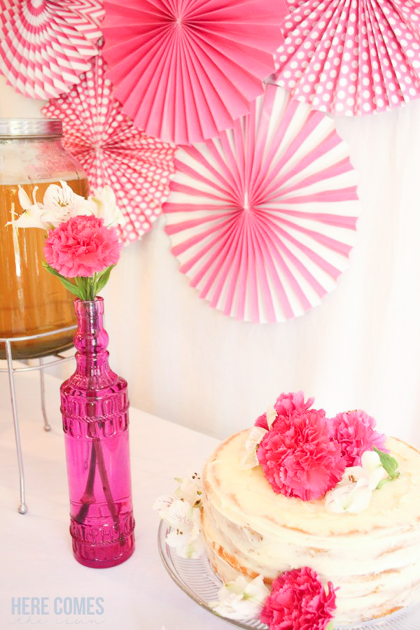 mothers day brunch decor