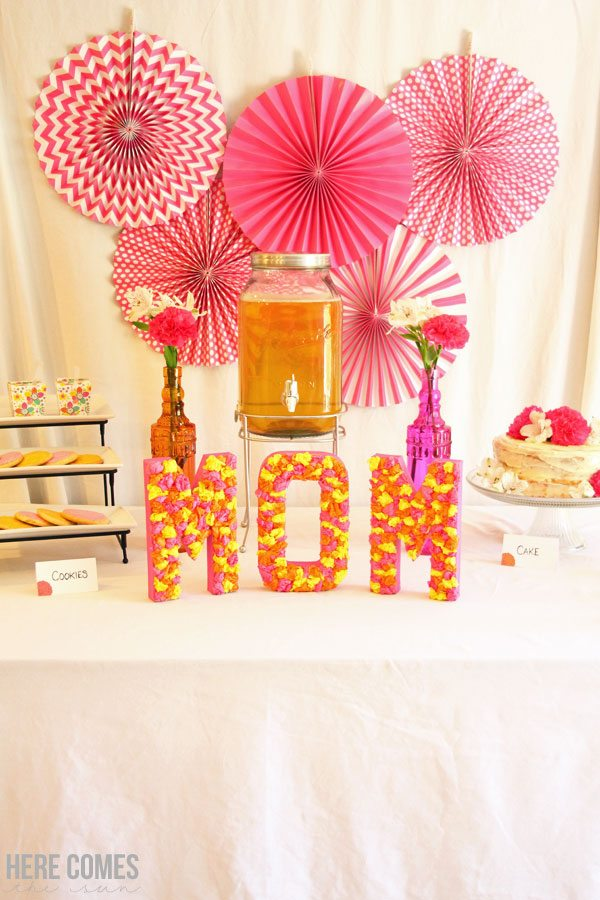 Throw an amazing mother 39 s day brunch for Table 52 mother s day brunch