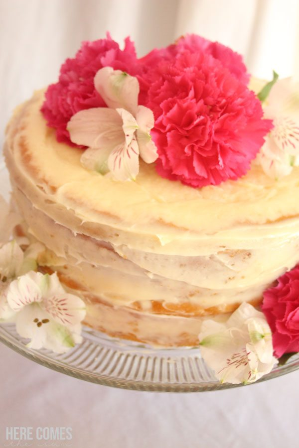 Put together a beautiful Mother's Day brunch with these easy ideas