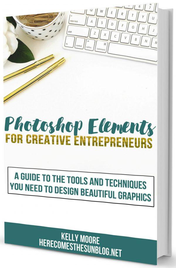 Photoshop Elements eBook