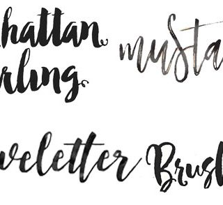 brush-fonts-feature