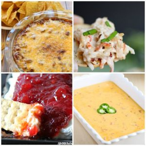 10 Quick and Easy Dip Recipes