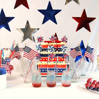 The Best July 4th Party Ideas