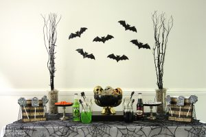 Easy and Fun Halloween Party Ideas