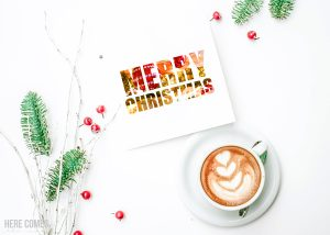 How to Create Holiday Cards with Photoshop Elements
