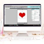 Learn how to easily convert a JPEG or PNG into a cut file using a Silhouette.
