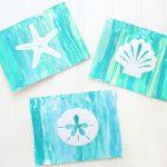 paint scrape cards