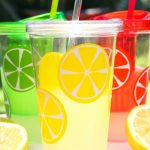 diy tumblers with citrus cut files