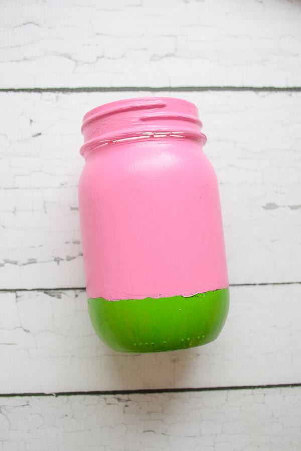 summer fruit mason jars watermelon mason jar