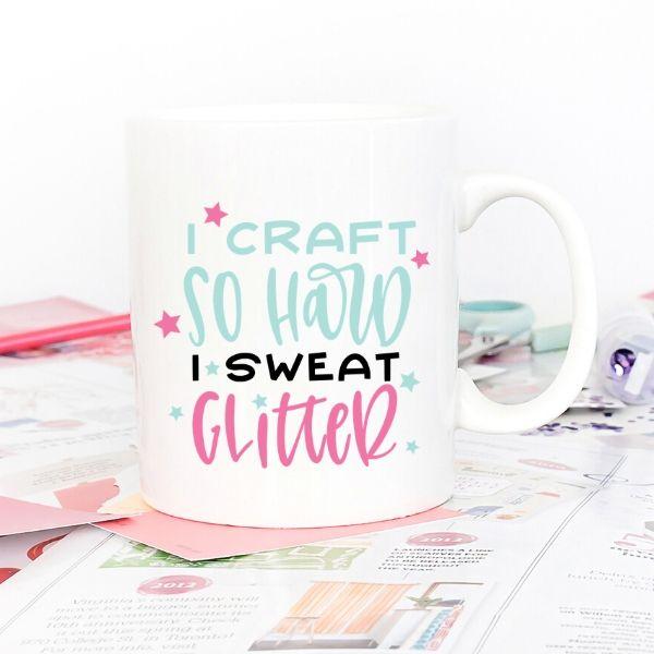 craft themed cut files