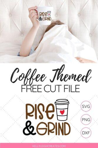 coffee svg file