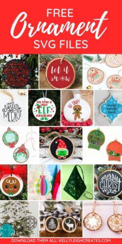 ornament svg files